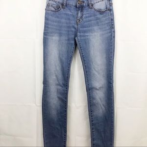 BDG Cigarette Mid Rise Skinny Style Jeans Stretch
